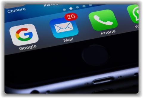correos electrónicos personalizados