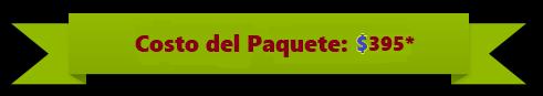 Paquete Web Semilla